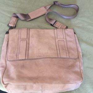 Kenneth Cole xl satchel bag see pictures